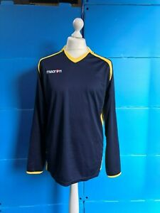 Macron Football Jersey Only (4)
