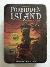Gamewright Forbidden Island Game Mensa