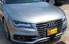 2012 - 2016 Audi A6 A7 S6- Removable License Plate Bracket