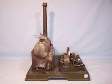 Märklin - Dampfmaschine - Bastlerobjekt (49090)