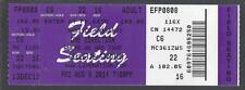 2014 One Direction Full Unused Concert Ticket @ Gillette Stadium In Boston