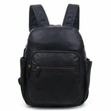 Soft Vegan Leather Mini Backpack The Lisa - Classic Colors