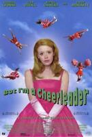 But I'm a Cheerleader Movie POSTER 11 x 17 Natasha Lyonne, Clea DuVall, A