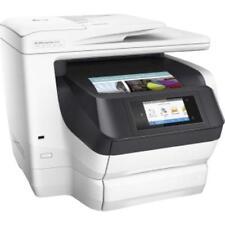 HP K7S42A#B1H OfficeJet Pro 8740 All-in-One Inkjet Printer