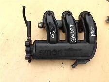 Smart City Pure 61 Inlet Manifold 698 cc Petrol Semi Auto Intake Manifold 2005