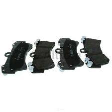 Disc Brake Pad Set-DOHC, 24 Valves Front NAPA/ALTROM IMPORTS-ATM D1074P