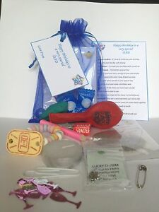18th 21st Birthday Novelty Survival Kit Male Card, Gift, Present