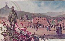 # PIETRO MICCA: OMAGGIO DI BORGO NUOVO 1906- TORINO