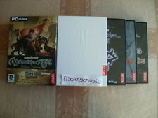 ELDORADODUJEU > NEVERWINTER NIGHTS DELUXE EDITION 3 JEUX Pour PC VF COMME NEUF