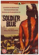 Soldier Blue [DVD] [1970] [DVD]
