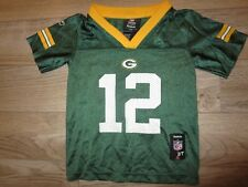 sale retailer 0ddb5 1835a Aaron Rodgers Super Bowl NFL Jerseys for sale | eBay