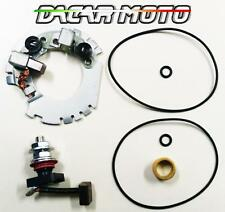 KIT REVISIONE PORTASPAZZOLE MOTORINO AVVIAMENTO DUCATI MONSTER 695 2007 2008
