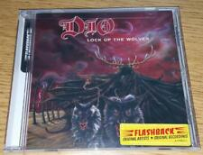 """DIO  """"Lock Up The Wolves""""   Reprise/9 26212-2   NEW   (CD)"""