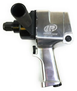 """Ingersoll Rand 271 Air Impact Wrench 1"""" Drive Compact Pistol Grip"""