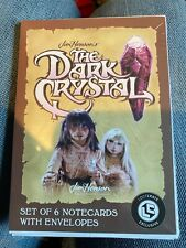 The Dark Crystal - Set of 6 Notecards with Envelopes - Loot Crate