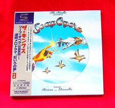 The Kinks Soap Opera SHM MINI LP CD JAPAN VICP-70008