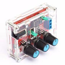1hz-1mhz XR2206 Funktion Signal Generator DIY Kit Sinus Dreieck Quadrat V2A6 KG