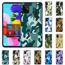 ShockProof Silicone Phone Cover Case For Samsung Galaxy A10 A20E A30S A40/50 A70
