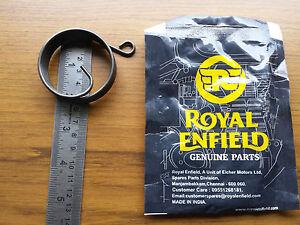 ROYAL ENFIELD BULLET BIKE INNER KICK STARTER SPRING 350CC, 500CC #146450 #140324