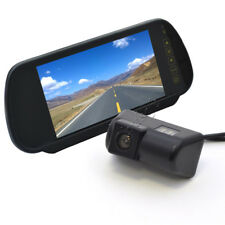 Vardsafe VS302K OEM Rear Backup Camera Kit For Ford Transit Connect (2010-2018)