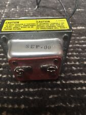 Nutone 301T Transformer 16 Volt Works With The Ring System