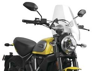 National Cycle - N25040 - Deflector Screen DX for 7/8in. Handlebars