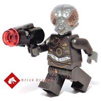 Lego Star Wars - 4-LOM minifigure from set 75167
