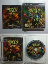 Dragon's Crown - Sony PlayStation 3 - PS3 - ITA - Raro