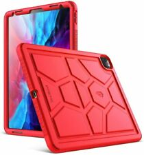 iPad Pro 11 / 12.9 (2020/2018) Tablet Case Poetic Soft Silicone Protective Cover