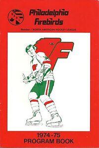 Philadelphia Firebirds NAHL Hockey Program vs Maine Nordiques Schultz D MacLeish