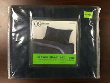 XL Twin Sheet Set - 220 Thread Count