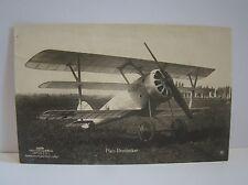 AK Pfalz Dreidecker Flugzeug 1.WK W.Sanke Berlin 1054
