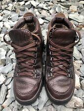 Mephisto Goretex walking Boots Brown Size UK 8/42