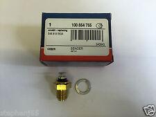Nuevo AUDI/VW Temp Remitente De Temperatura De Aceite Del Motor/Sensor-TOPRAN 049919563A/100854