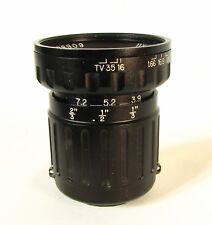 Movie Director's Zoom Finder/View Finder 11x 16mm,35mm,Anamorphic Movie Film/TV