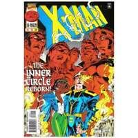 X-Man #22 in Near Mint minus condition. Marvel comics [*vq]