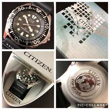 Citizen - Eco Drive Promaster 300M Divers Watch - BN0000-04H / E168-S016525