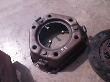 Ford 8N tractor engine motor clutch + pressure plate assembly