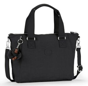Kipling AMIEL Medium Handbag - Black