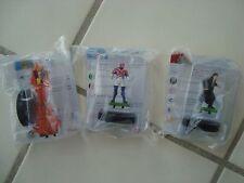 Heroclix Marvel Excalibur OP Captain Britain, Pete Wisdom, Cannonball LE figures