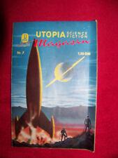 Utopia Magazin Nr. 7    orig. Heft im prima Zustand