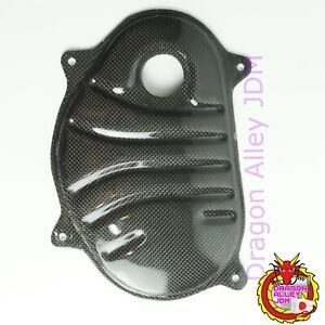 Honda civic 96-00 92-95 ek si eg ek9 dc2 Carbon fiber Fuel pump cap Integra