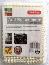 2x Universal-Antirutschmatte 40 x 60 cm | Teppichunterlage | Teppichstop