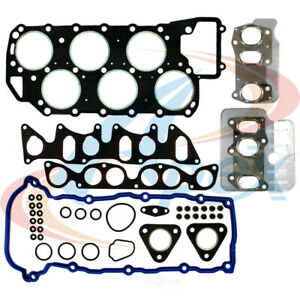 Engine Cylinder Head Gasket Set-Eng Code: AAA Apex Automobile Parts AHS9017