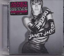 Janet Jackson-Discipline cd album
