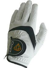 Brand New Onyx Golf Glove.... All Weather..Ladies Left Hand Small..... White