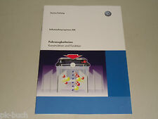 SSP 504 VW Selbststudienprogramm Service Training Fahrzeugbatterien Batterien