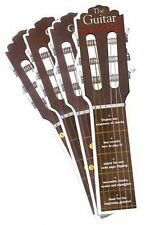 The Guitar Chord Deck - NEW 014033266