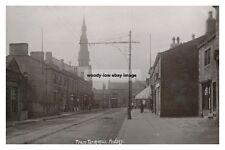 rp14387 - Tram Terminus , Pudsey , Leeds , Yorkshire - photo 6x4