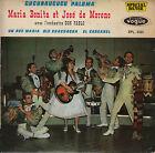 45TRS VINYL 7''/ FRENCH EP VOGUE MARIA BONITA / JOSE DE MORENO / DON PABLO